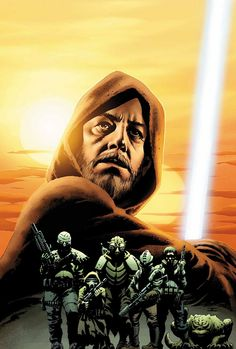 Marvel Star Wars Solicitations for July 2015 | Roqoo Depot