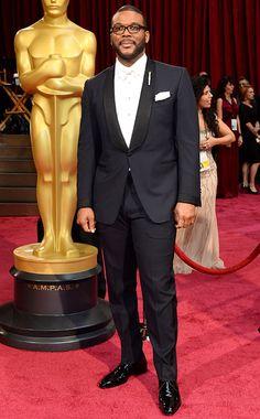 Oscars 2014: Tyler Perry, ...