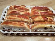 Hot Dog Buns, Hot Dogs, Pavlova, Lasagna, Nutella, French Toast, Bakery, Food And Drink, Treats