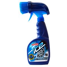 Turtle Wax Ice Wheel Cleaner 750ml – Yorkshire Trading Company Trading Company, Spray Bottle, Yorkshire, Cleaning Supplies, Turtle, Wax, Products, Tortoise, Cleaning Agent