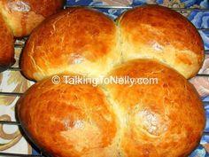 how to make homemade milkbread
