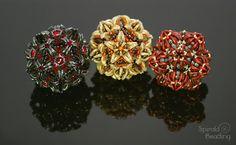 CzechMates Crescent Beadd Beads