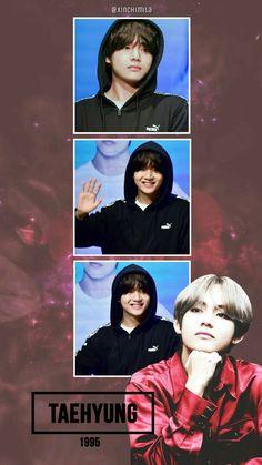 Wallpaper de BTS Kim Namjoon Kim Seokjin Min Yoongi Jung Hoseok Kim Taehyung Park Jimin Jeon Jungkook