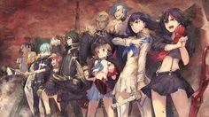 kill la kill images | kill la kill characters kiryuuin satsuki , gamagoori ira , jakuzre ...