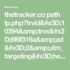 thetracker.co path lp.php?trvid=10394&trvx=6f6f316a&ad=2&utm_targeting=health%20and%20fitness&utm_content_id=56349&utm_boost_id=10371&utm_widget_id=33685&Ad2=(ad2)&src={src}