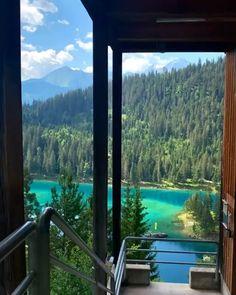 """Marvelous Switzerland on Instagram: """"Marvelous Caumasee, Switzerland >🇨🇭Follow:@marvelousswitzerland >🇨🇭Follow:@marvelousswitzerland  •📸:@evyinswitzerland . . . . . .…"""""""
