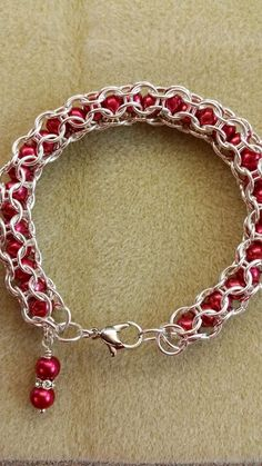 Captive Inverted Round Chainmail