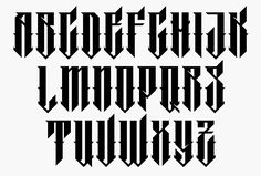 Type design pages for Andrey Chernevich. Lettering Styles Alphabet, Tattoo Fonts Alphabet, Calligraphy Fonts Alphabet, Tattoo Lettering Styles, Chicano Lettering, Graffiti Lettering Fonts, Alphabet Design, Typography Letters, Lettering Design