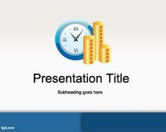Cityscape Interactive Powerpoint Template  Prezentace