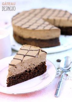 recette despacito au chocolat