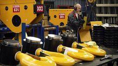 Nostolaitevalmistaja Konecranes myy Stahl CraneSystems -liiketoiminnan yhdysvaltalaiselle Columbus McKinnon Corporationille.