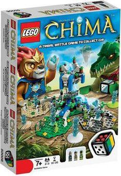 50006 Legends of Chima