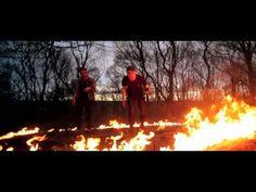 man on fire bury tomorrow