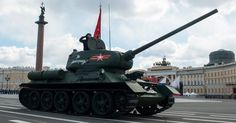 Russia's 'new' tank tactics are actually old US maneuvers - We Are The Mighty