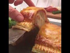 Empanadas de pollo   Chefclub España