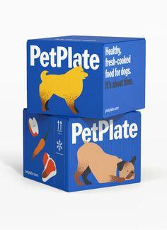 Packaging Box, Print Packaging, Simple Packaging, Food Packaging Design, Product Packaging, Label Design, Box Design, Package Design, Pet Branding