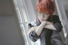 707 - Hikarin(ひかりん) 707 Cosplay Photo - Cure WorldCosplay