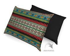 Laural Home Aztec Pattern III Waterproof Dog Bed 30Inch by 40Inch -- See this great product.