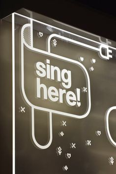 Get a private karaoke booth for 4 people plus a bottle of Prosecco at Lucky Voice in exchange for 2,500 Square Meal Rewards points.  http://www.squaremeal.co.uk/loyalty/rewards #SquareMealRewards #LuckyVoice #Karaoke