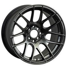17 XXR 530 Chromium Rims Wheels 17x8 25 35 5x114 3 Civic RSX Altima Maxima XB | maybe