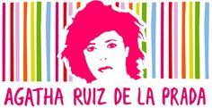 Ágatha Ruiz de la Prada y Sentmenat stepped into the fashion world in 1981 with her first women´s collection in Madrid.