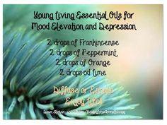 mood elevation