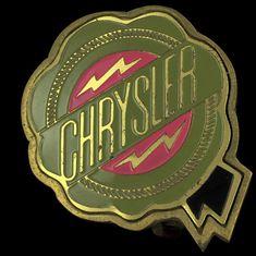 Vintage Belt Buckles, Car Hood Ornaments, Scenic Design, Fiat, Solid Brass, Automobile, Pin Badges, Etsy, Brand Names