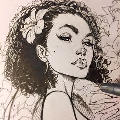 Pin by jack andromeda on drawing/sketching рисовать, искусст Comic Book Artists, Comic Artist, Comic Books Art, J Scott Campbell, Comic Book Layout, Batman Drawing, Estilo Disney, Fairytale Fantasies, Art Sketchbook