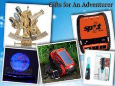 Adventurer Gifts Post