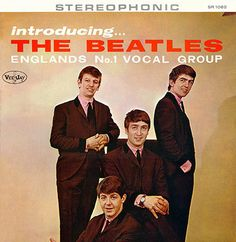 July 22, 1963 - The Beatles' first US album, Introducing The Beatles was pressed by Vee-Jay Records, who thought they had obtained the legal rights from EMI affiliate, Trans-Global Records. When it was finally released in January, 1964, Capitol Records would hit Vee Jay with an injunction against manufacturing records by the Beatles. After a trial, Vee-Jay was allowed to release any Beatles records that they had masters of until October 15th, 1964. •• #thebeatles #thisdayinmusic #1960s…