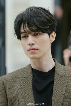 Lee Dong Wook, Lee Da Hae, Asian Actors, Korean Actors, Korean Idols, Korean Dramas, Hair Style Korea, Kdrama Actors, Gong Yoo