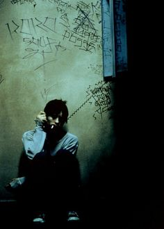 Requiem for a Dream (dir. Darren Aronofsky, 2000)