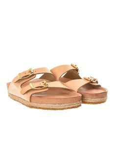 Yuketen Yuketen Arizonian Sandal - Natural