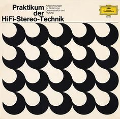 Praktikum Der Hi Fi Stereo Technik (Deutsche Grammophon)