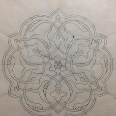#tezhip #artdesign #artwork #artwork #art #butterfly #kelebek #illuminator #illustration #paiting #drawing #artdesign #artwork #workinprogress #istanbul #türkiye #islami#detay#kelebek#yeşil#altın#hat#hiç#besmele#rabbiyyesirvelatuassirrabbitemmimbilhayr #siparis#hilyeiserif#negatif#new#vav#klasiktezhip#altın#hediye#hizipgulu#kaftan