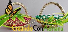 NAVIDAD - CREANDOCONADRIANA Christmas Ornaments, Beads, Holiday Decor, Log Projects, Light Installation, Napkin Holders, Holiday Wreaths, Lanterns, Trapper Keeper