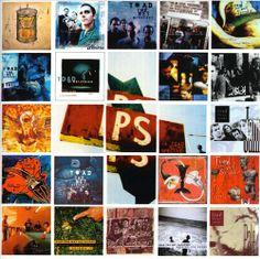 P.S.: A Toad Retrospective - Toad the Wet Sprocket | Songs, Reviews, Credits, Awards | AllMusic