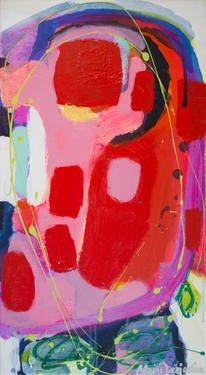 "Saatchi Art Artist Claire Desjardins; Painting, ""Play Me The Piano"" #art"