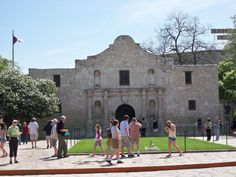 San Antonio is HOME SWEET HOME for me.