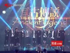 [130825][SUB ESP] EXO China Love Big Concert  - Parte 1