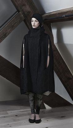 InAisce by Jona Sees Fall 2015