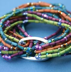 Zulugrass – Jewelry That Gives Back