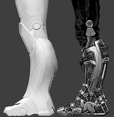 Iron Man Cartoon, Iron Man Poster, Iron Man Arc Reactor, Batman Armor, Hidden Weapons, Combat Armor, Arte Robot, Iron Man Armor, Armor Concept