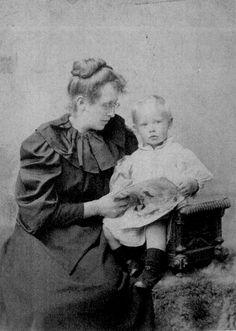 Constance Garnett didn't even speak Russian until age 29