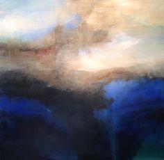 100 x 100 cm. Acrylic on Canvas . 2014