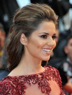 Cheryl Cole goes blonde! Star reveals ombre locks plus all her ...