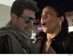Robin Thicke, Paula Patton ... Loaning Stuff to Your Ex is Risky Business - http://blog.clairepeetz.com/robin-thicke-paula-patton-loaning-stuff-to-your-ex-is-risky-business/