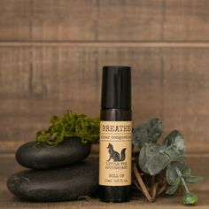 BREATHE roll-on Helps to clear congestion, relieve sinus pressure, prevent bacterial growth, reduce Ingesting Essential Oils, Relieve Sinus Pressure, Pregnant Nurse, Clove Bud, Roman Chamomile, Amber Bottles, Lavandula Angustifolia, Headache Relief, Clary Sage