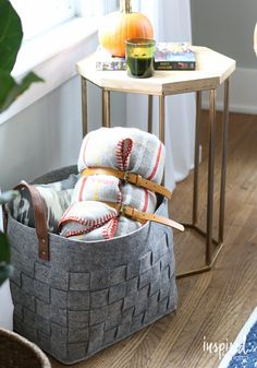 Fall Home Tour 2015   Inspired by Charm