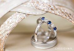 Cassidy MR. Photography | Eastern Shore Maryland Wedding Photographer | Ring Shots | Wedding | Wedding Photography | cassidymr.com